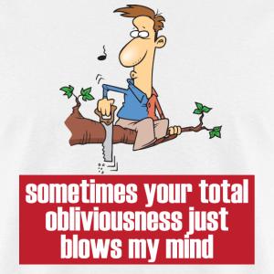 Obliviousness