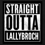 Design ~ Straight Outta Lallybroch