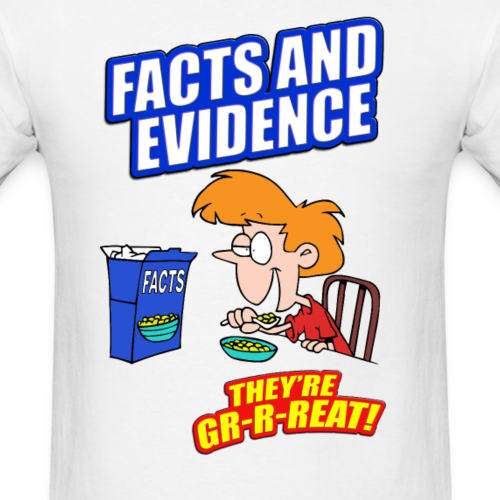 Facts are Gr-r-reat!