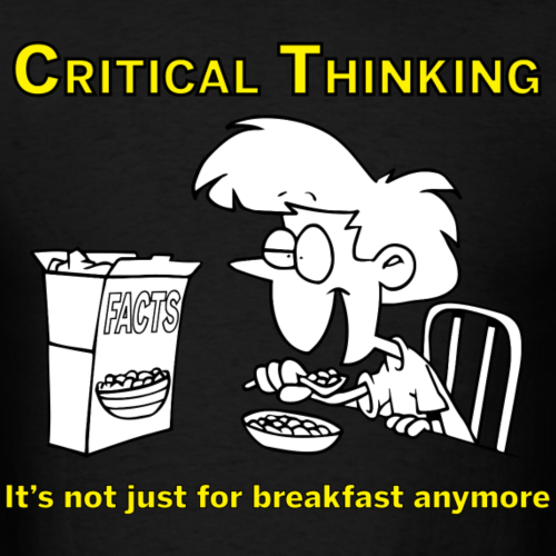 CT for breakfast