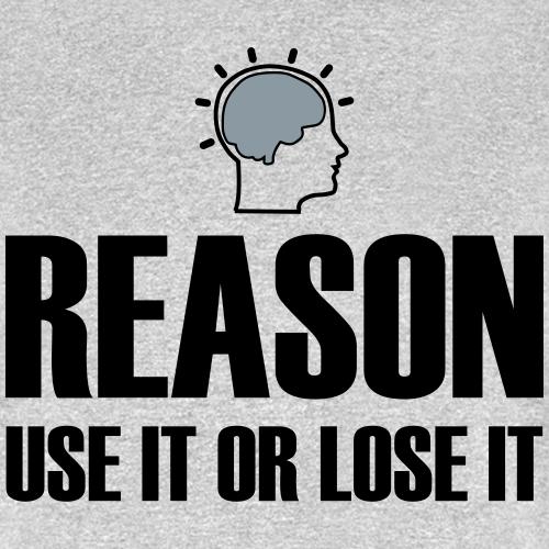 Reason - use it or lose it.ai