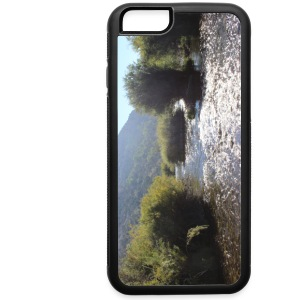 Flowing River  Phone & Tablet Cases - iPhone 6/6s Rubber Case