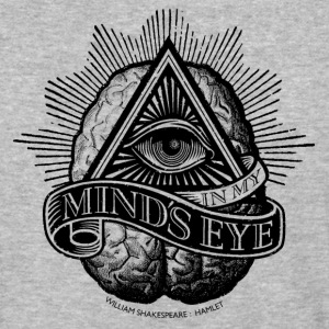 In My Mind's Eye T-Shirts - Baseball T-Shirt