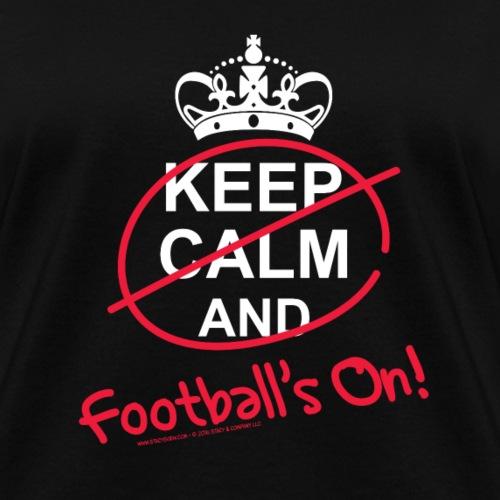 Football's On!