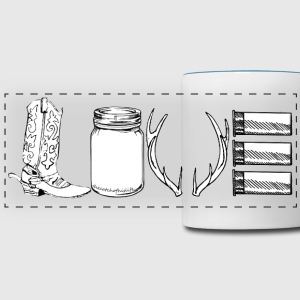 LOVEbootjartcohlife Mugs & Drinkware - Panoramic Mug