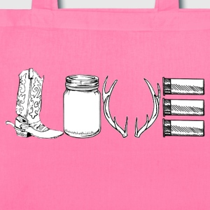 LOVEbootjartcohlife Bags & backpacks - Tote Bag