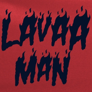 LAVAA MAN - WHITE Bags & backpacks - Computer Backpack