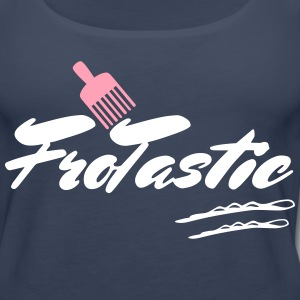 frotastic Tanks - Women's Premium Tank Top