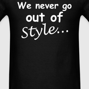Uot of style - Men's T-Shirt