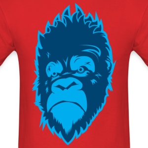 Gorilla T-Shirts - Men's T-Shirt