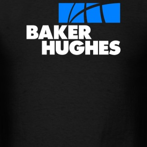 Baker Hughes Oilfield Services Companies - Men's T-Shirt