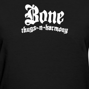 Bone Thugs And Harmony - Women's T-Shirt