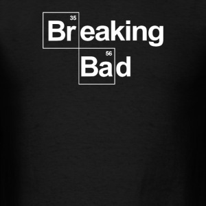 Breaking Bad - Men's T-Shirt