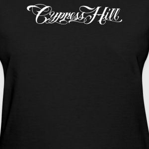 cypress hill - Women's T-Shirt