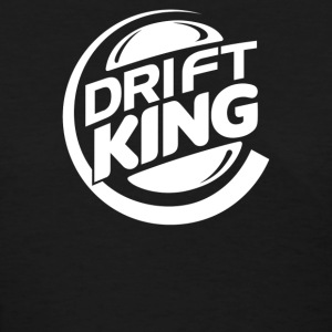 drift king - Women's T-Shirt