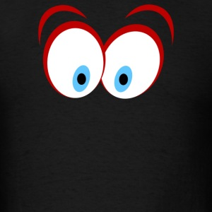 Eyes Gift Or Stocking Filler - Men's T-Shirt