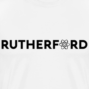 Rutherford - Men's Premium T-Shirt