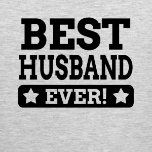BEST HUSBAND EVER! Sportswear - Men's Premium Tank