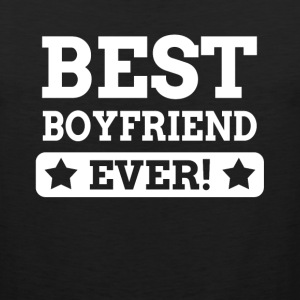BEST BOYFRIEND EVER! Sportswear - Men's Premium Tank