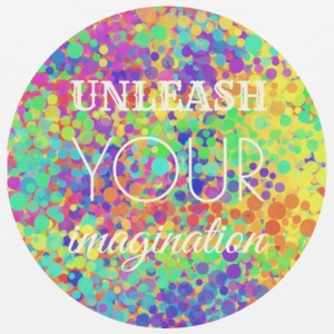 Unleash Your Imagination Sportswear - Men's Premium Tank