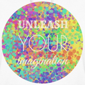 Unleash Your Imagination Hoodies - Women's Hoodie