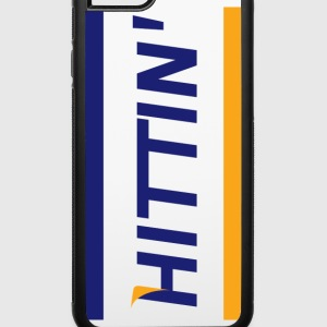 Hittin' Phone & Tablet Cases - iPhone 6/6s Rubber Case