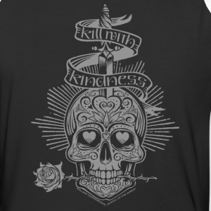 Kill with Kindness - Baseball T-Shirt