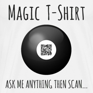 Magic T-Shirt T-Shirts - Men's Premium T-Shirt
