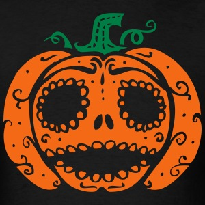 Sweet Halloween Pumpkin - Men's T-Shirt