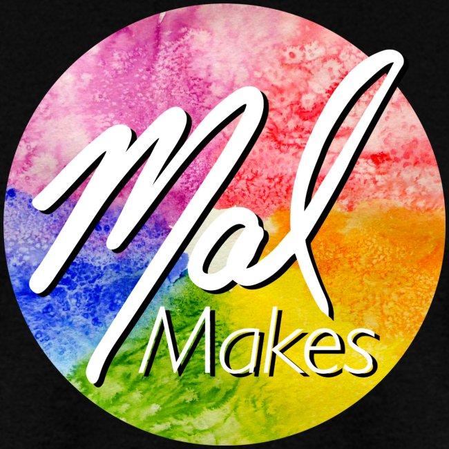 MalMakes Logo (Men's)