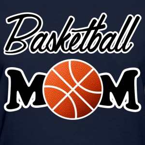 basketball1235623.png T-Shirts - Women's T-Shirt