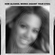 Design ~ How Alcohol Works
