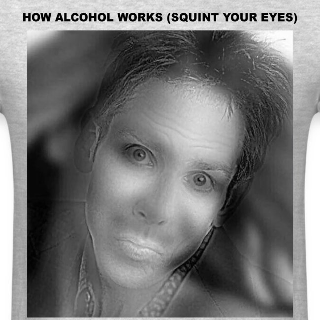 How Alcohol Works