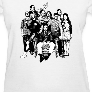 Arrested Development - Women's T-Shirt