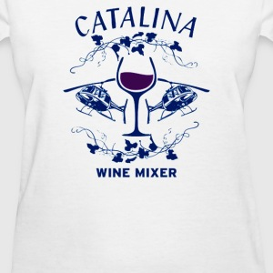 Catalina - Women's T-Shirt