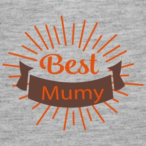 best_mumy T-Shirts - Women's Flowy T-Shirt