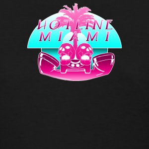 Hotline Miami Indie Game - Women's T-Shirt