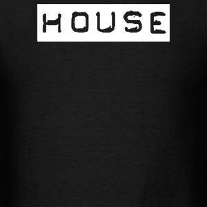 House Club Dance - Men's T-Shirt