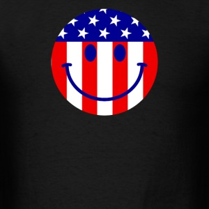 Independance Day - Men's T-Shirt