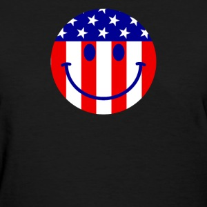 Independance Day - Women's T-Shirt