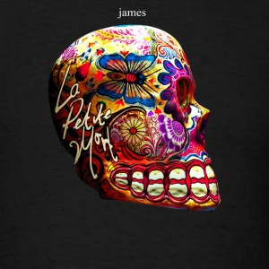 James La Petite Mort Rock Music Band - Men's T-Shirt
