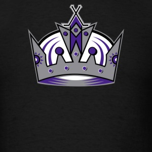 Los Angeles Kings - Men's T-Shirt