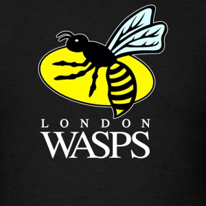 London Wasps Rugby Sports - Men's T-Shirt