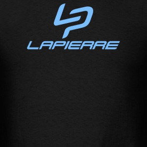 Mountainbike Lapierre Design - Men's T-Shirt
