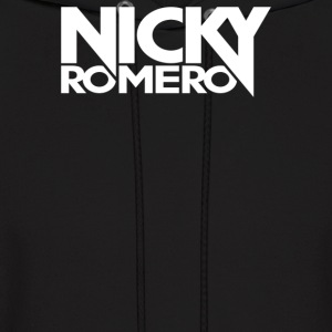Nicky Romero Electro House Music - Men's Hoodie