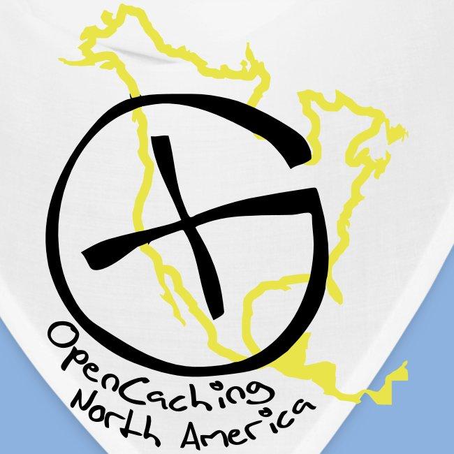 OCNA Logo Bandana