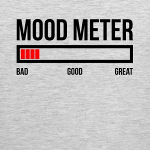 MOOD METER BAD MOOD Sportswear - Men's Premium Tank