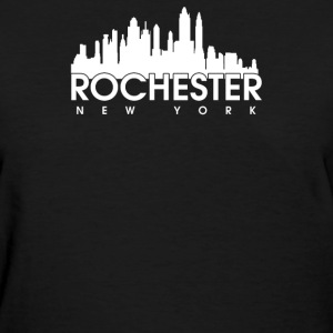 Rochester New York - Women's T-Shirt