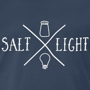 Salt and Light T-Shirts - Men's Premium T-Shirt