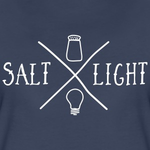 Salt and Light T-Shirts - Women's Premium T-Shirt